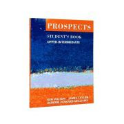 Prospects. Student's Book Upper-Intermediate