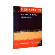 Prospects. Student's Book Intermediate