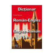 Dictionar Roman Englez / Englez Roman