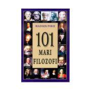 101 mari filozofi