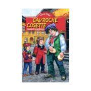 Gavroche – Cossette (Mizerabilii)