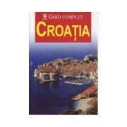Croatia. Ghid complet
