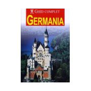 Germania. Ghid complet