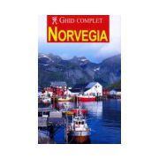 Norvegia. Ghid complet