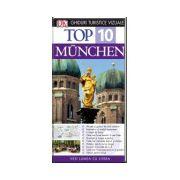 Top 10. Munchen Ghiduri turistice