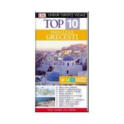 Top 10. Insulele grecești