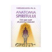 Anatomia Spiritului. Cele sapte stadii ale puterii si vindecarii