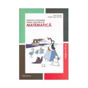 Exercitii si probleme pentru cercurile de Matematica - Clasa a VI-a