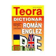 Dictionar roman - englez - Bantas