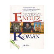 Dictionar englez - roman. Academia romana institutul de lingvistica