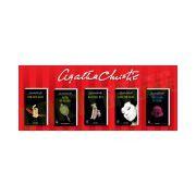 Oferta speciala - Agatha Christie - 5 titluri