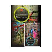 Shantaram Vol. I, II