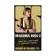 SAS 128: Dragonul Rosu vol. II