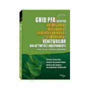 GHID PFA (+ studii de caz, exemple, solutii, practica europeana)