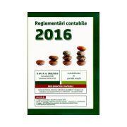 Reglementari contabile 2016