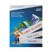 Stiinte ale naturii manual pentru clasa a III-a, semestrul 1 (contine varianta digitala)