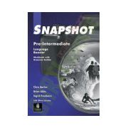 Snapshot. Manual clasa a VII-a L2 - Pre-Intermediate