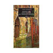 Suflete tari - Jocul ielelor - Act veneţian - Danton