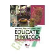 Educatie Tehnologica - Manual pentru clasa a VII-a