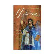 Metatron. Invocarea Îngerului prezenţei lui Dumnezeu (editie noua)