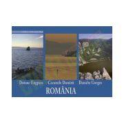Romania - Cazanele Dunarii