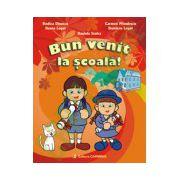 Bun Venit La Scoala!