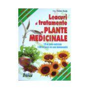 Leacuri si tratamente cu plante medicinale