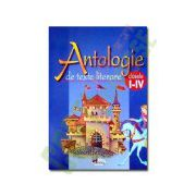 Antologie de texte literare clasele I-IV