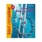 Bijuterii din mărgele papillon - Idei Creative 30
