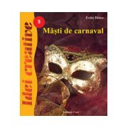 Măşti de carnaval - Idei Creative 05