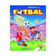 Abtibilduri cu fotbal 1