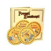 Povesti romanesti cu CD
