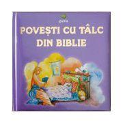 Povesti cu talc din biblie