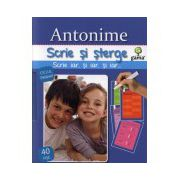Antonime