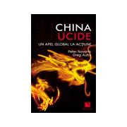 China ucide - un apel global la actiune