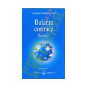 Balanţa cosmică