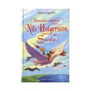 Minunata calatorie a lui Nils Holgersson prin Suedia. Editia 2012