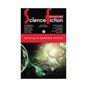The Year's Best Science Fiction (vol. 7)