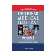DICTIONAR MEDICAL ILUSTRAT. VOL. 2