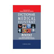 DICTIONAR MEDICAL ILUSTRAT. VOL. 3