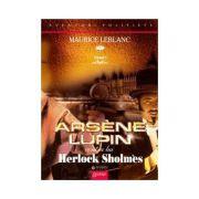 Arsène Lupin contra lui Herlock Sholmes