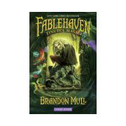Tinutul magic, Fablehaven, Vol. 1