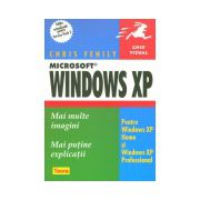 WINDOWS XP. Ghid vizual