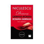Dictionar german-roman/roman-german: uzual