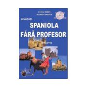 Spaniola Fara Profesor