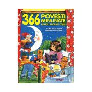 366 de povesti pentru adormit copiii