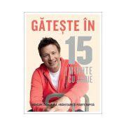 Gateste in 15 minute cu Jamie