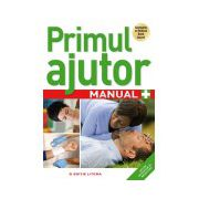 Primul ajutor. Manual care include instructiuni de resuscitare