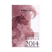 Calendarul sărbătorilor dacice  2014