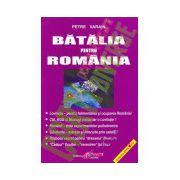 Batalia pentru România